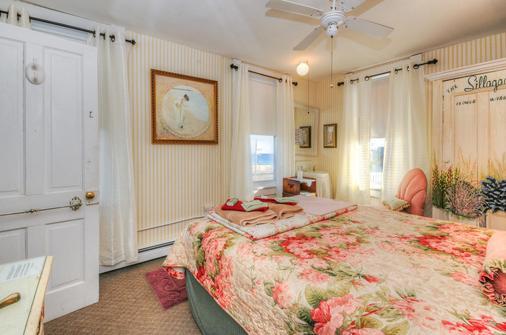 The Lillagaard Bed And Breakfast - Ocean Grove - Bedroom
