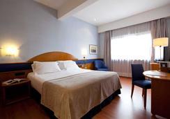 Agumar Hotel - Madrid - Habitación