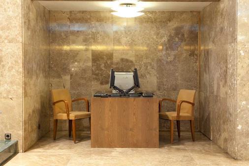 Agumar Hotel - Madrid - Centro de negocios