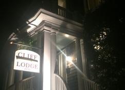 Cliff Lodge - Nantucket - Building