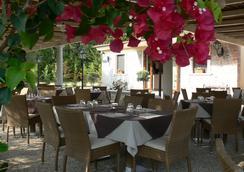 Villamirella - Palinuro - Restaurant