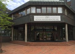 Novum Akademiehotel Kiel - Kiel - Building