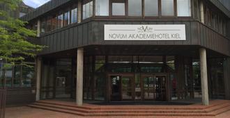 Novum Akademiehotel Kiel - Kiel - Edificio