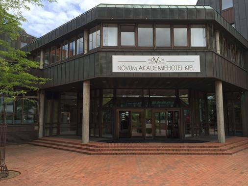 Novum Akademiehotel Kiel - Κίελο - Κτίριο