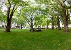 Prince's Gardens (Campus Accommodation) - London - Outdoors view