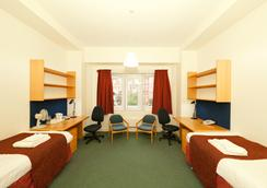 Beit Hall (Campus Accommodation) - London - Bedroom