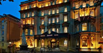 Bristol Marriott Royal Hotel - Bristol - Rakennus