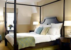 Bristol Marriott Royal Hotel - Bristol - Chambre