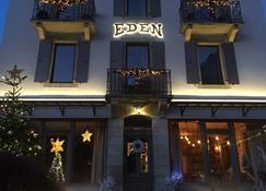 Hotel Eden Chamonix - Σαμονί - Κτίριο