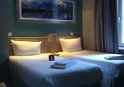 Hotel Eden Chamonix - Σαμονί - Κρεβατοκάμαρα