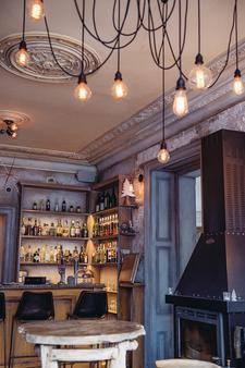 Hotel Eden Chamonix - Σαμονί - Bar