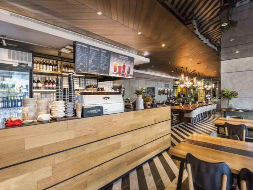 曼谷素坤逸 18 巷美蒂雅飯店 - 察殿精選 - 曼谷 - 酒吧