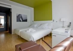 Occidental Castellana Norte - Madrid - Bedroom