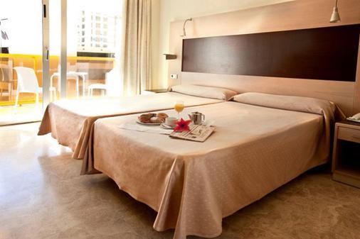 Hotel & Spa Dynastic - Benidorm - Phòng ngủ