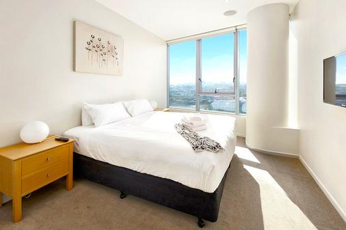 Docklands Private Collection Of Apartments - Digital Harbour - Melbourne - Κρεβατοκάμαρα