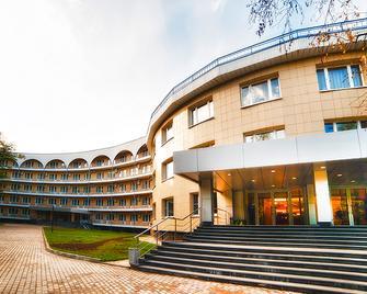 Vozdvizhenskoe Park Hotel - Serpukhov - Building