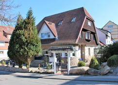 Hotel Teutonia - Braunlage - Rakennus
