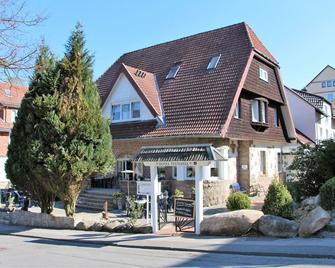 Hotel Teutonia - Braunlage - Building