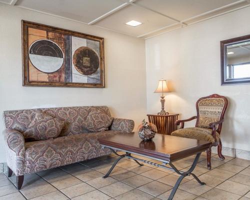 Hotel Santa Rosa - Santa Rosa - Aula