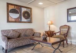 羅德威酒店 - 聖塔羅沙 - 聖羅莎 - 大廳