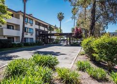 Hotel Santa Rosa - Santa Rosa - Edificio