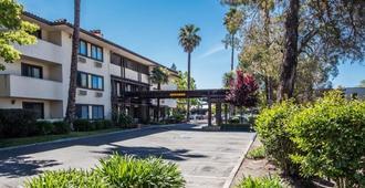 Hotel Santa Rosa - Santa Rosa