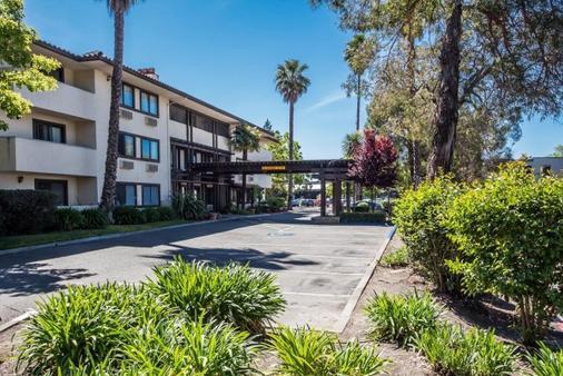 Hotel Santa Rosa - Santa Rosa - Toà nhà