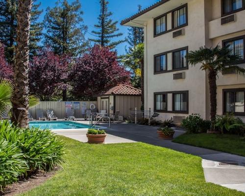 Hotel Santa Rosa - Santa Rosa - Rakennus