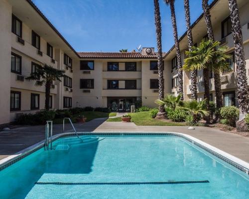 Hotel Santa Rosa - Santa Rosa - Uima-allas