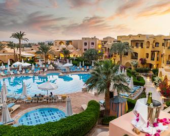 The Three Corners Rihana Resort - El Gouna - Басейн