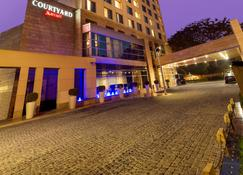 Courtyard by Marriott Gurugram Downtown - Gurgaon - Building