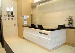 H1 Hotel - Hongkong - Lobby