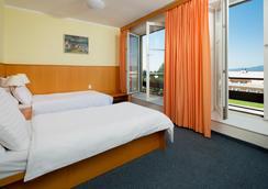 Orea Hotel Spicak - Železná Ruda - Bedroom
