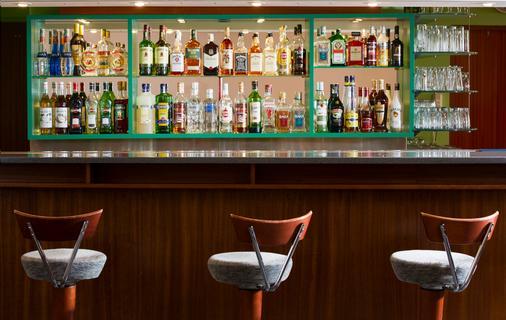 Orea Hotel Spicak - Železná Ruda - Bar