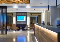 Orea Resort Horal - Špindlerův Mlýn - Lobby