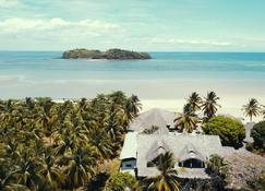 Nosy Be Hotel & Spa - Nosy Be - Plaża