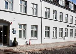 Hotel Oasia Aarhus - Aarhus - Bygning