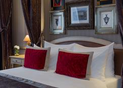 Hotel Royal - Ginebra - Habitación
