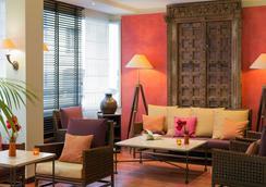 Kipling Manotel - Geneva - Lounge