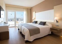 HL Suitehotel Playa del Inglés - Maspalomas - Bedroom
