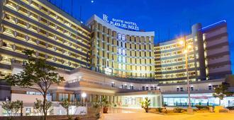 HL Suitehotel Playa del Inglés - מספלומס - בניין