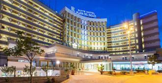 HL Suitehotel Playa del Inglés - Maspalomas - Bâtiment