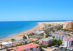 HL Suitehotel Playa del Inglés - Maspalomas - Beach