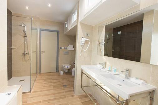 HL Suitehotel Playa del Inglés - Maspalomas - Bathroom