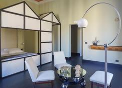 Asmundo di Gisira - Catania - Bedroom