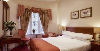 Old Waverley Hotel - Edinburgh - Schlafzimmer