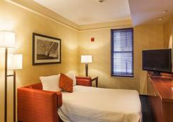 Courtyard by Marriott Boston Copley Square - Boston - Phòng ngủ