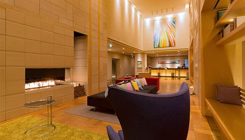 Hotel Resol Trinity Sapporo - Sapporo - Lobby