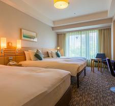 Hotel Resol Trinity Sapporo
