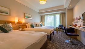 Hotel Resol Trinity Sapporo - Sapporo - Chambre